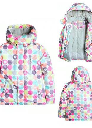 Cool club зимняя лыжная молодёжная куртка