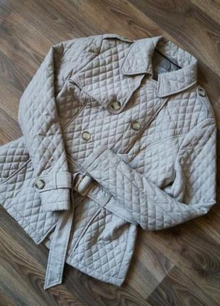 Куртка от marks&spencer