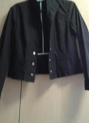 Курточка осенняя-летняя