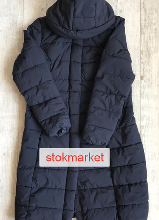 Зимнее  пальто, пропитка ecorepel®, tchibo(германия), размеры хс,с,м,л,хл ,ххл