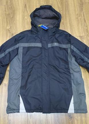 Зимняя куртка mountain warehouse xxl