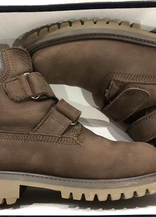 Зимние детские ботинки 🥾 gallucci