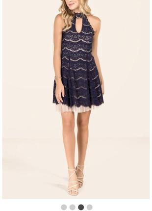 Платье francesca's