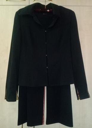 Женский деловой (классика) костюм, бренд bgn