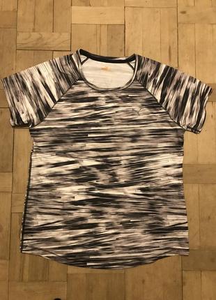 Женская футболка puma original