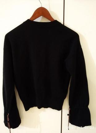 Отличный свитерок кофта