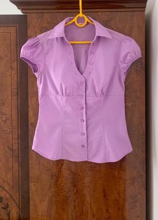 Брендовая блуза блузка рубашка