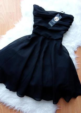 ▪ новое платье boohoo с сайта , на подкладке ,пышное
