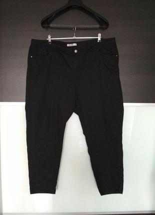 Черные штаны, джинсы miss etam