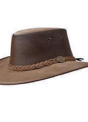 Фірмовий капелюх австралійський barmah,p.xxl ( 60cm)