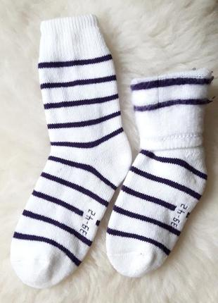 Німецькі термо носки.