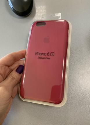Чехол для iphone 6s