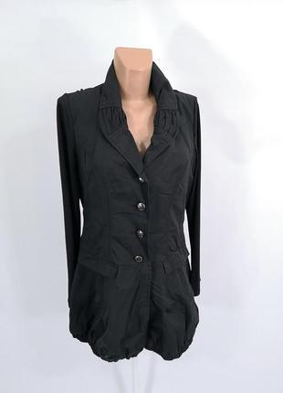 Курточка легкая c.a.r.o, эксклюзивная