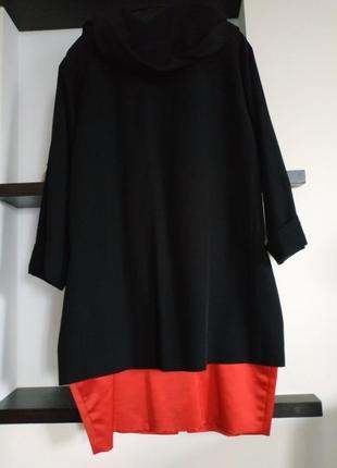 Платье шерстяное ferre