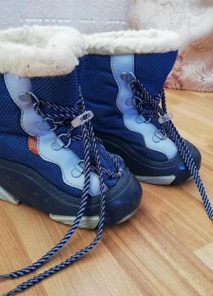 Сапоги чобітки дитячі