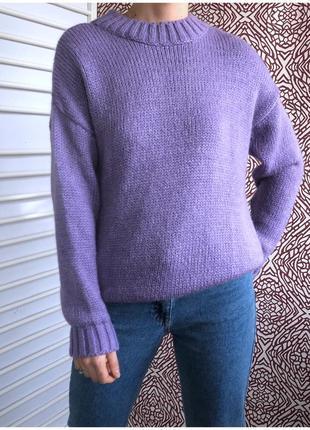 Тёплый и мягкий свитер french connection