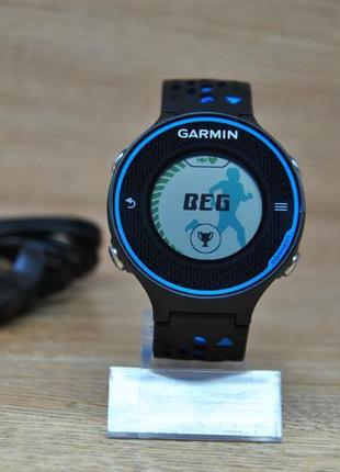Часы спортивные garmin forerunner 620