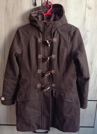 Пальто мембранное термо зимнее merrell