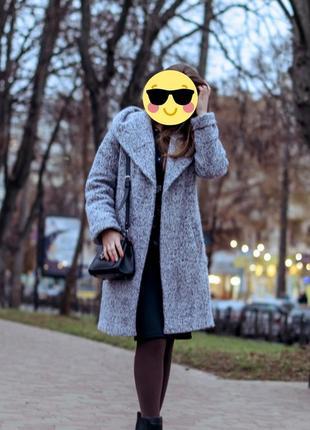 Зимнее пальто до -20 emass