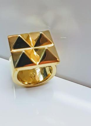 Дизайнерское кольцо rebel ella b от waterford