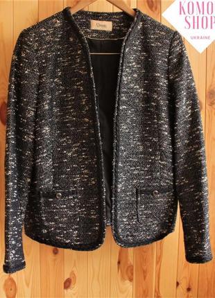Красивый пиджак от marks & spencer