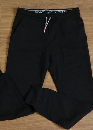 Тёплые, спортивные штаны h&m