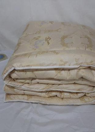 Качественные тёплые одеяла плотность 300! - евро, 2х и полуторные!разные расцветки!