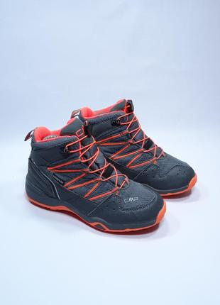 Оригинальные термо ботинки cmp