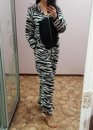 Кигуруми пижама слип комбинезон оригинал