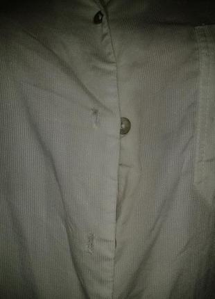Блуза безрукавка р.144