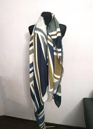 Велика шаль-шарф next
