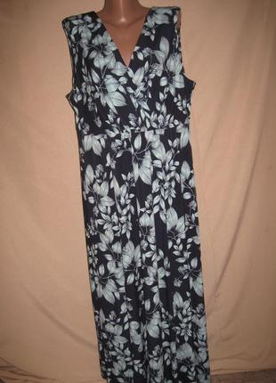 Отличное платье ann harvey р-р20