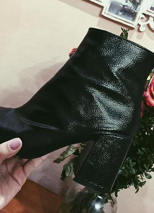 Ботильоны / ботинки primark