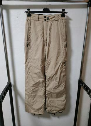 Лыжные штаны *