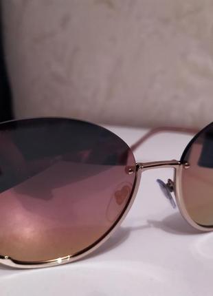Шикарные очки bulgari