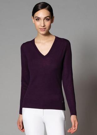 Красивый кашемировый свитер