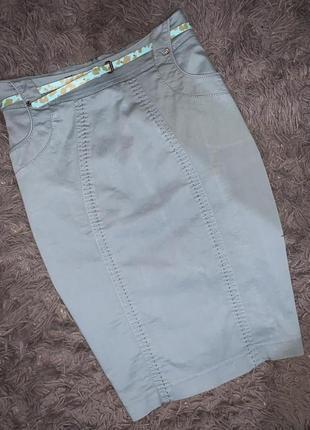 Брендовая юбка /danini размер 44/50 производитель bulgaria