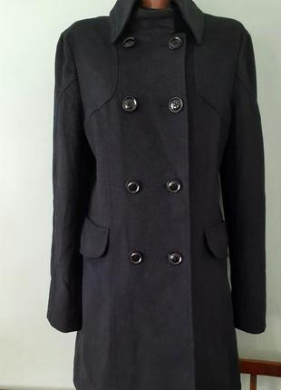 Стильное пальто, зимнее пальто