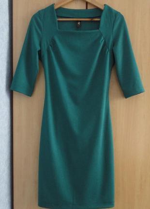 Супер брендовое платье