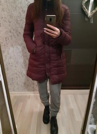 Тепла куртка cherokee