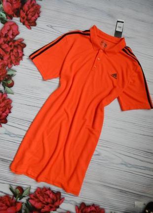 🌿невероятное, яркое спортивное женское платье от adidas оригинал.  размер 2xl-3xl.🌿