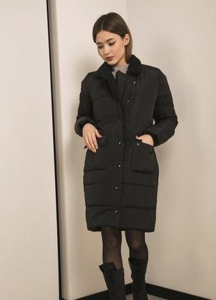 Зимова курточка (до -15 градусів)