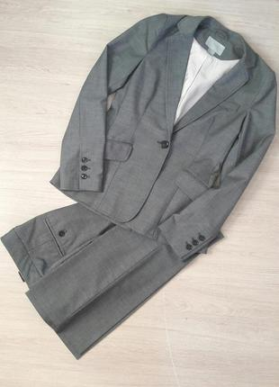 Стильний костюм h&m