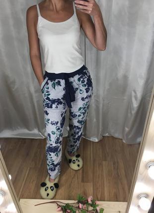 Пижама домашний костюм