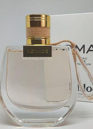 Chloe nomade парфюмированная вода