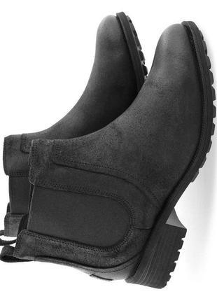 Ботинки, челси ugg bonham ll