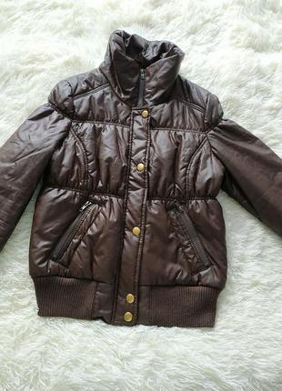 Куртка весна, осень, демисезон