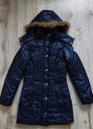 Удлиненная женская куртка esmara