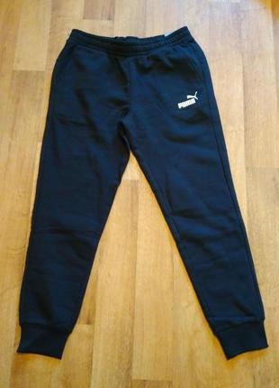 Чоловічі спортивні штани puma, розмір l