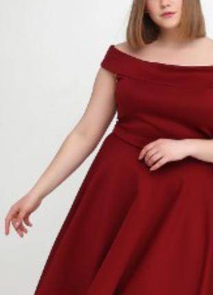 Платье 18-20